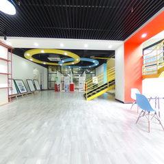 U创五里店工业设计中心