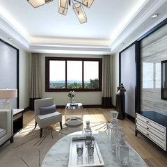 客厅高清全景图